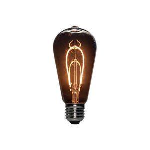 لامپ ادیسونی 2 وات بالب لندن مدل st64-c1