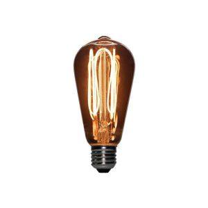 لامپ ادیسونی 3 وات بالب لندن مدل st64-v2