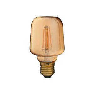 لامپ فیلامنتی بالب لندن مدل SQUARE 4W