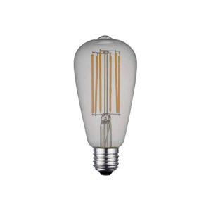 لامپ ادیسونی 8 وات بالب لندن مدل st64-v1