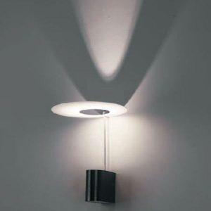 چراغ دیواری بالب لندن مدل MODERN LED WALL MOUNT