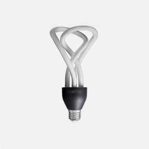 لامپ فلورسنت 15 وات پلومن مدل pl6