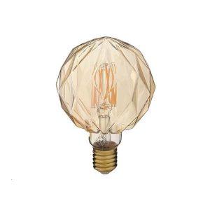 لامپ فیلامنتی بالب لندن مدل GIANT GLOBE 150 DIAMOND 8W