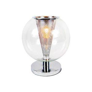 چراغ رومیزی بالب لندن مدل CAVIAR DESK LAMP