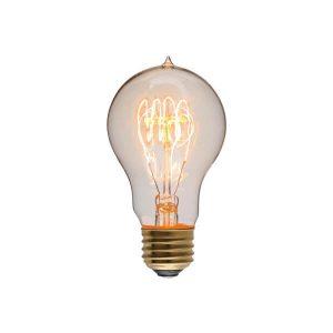 لامپ رشته ای 40 وات بالب لندن مدل cl3