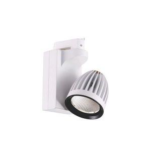چراغ ریلی روکار 12 وات S.P.N مدل HL95