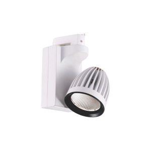 چراغ ریلی روکار 25 وات S.P.N مدل HL120