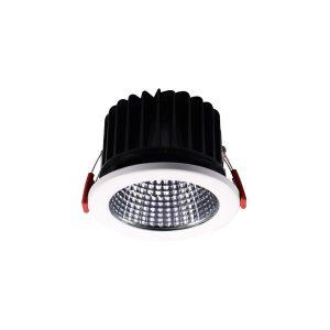 چراغ سقفی توکار 25 وات S.P.N مدل HL401