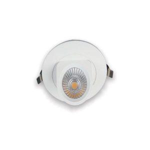 چراغ فکی توکار 10 وات S.P.N مدل 7038
