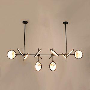چراغ آویز بالب لندن مدل PL57