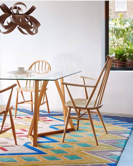 دیزاین,روشنایی میز نهارخوری,سیم و کابل,