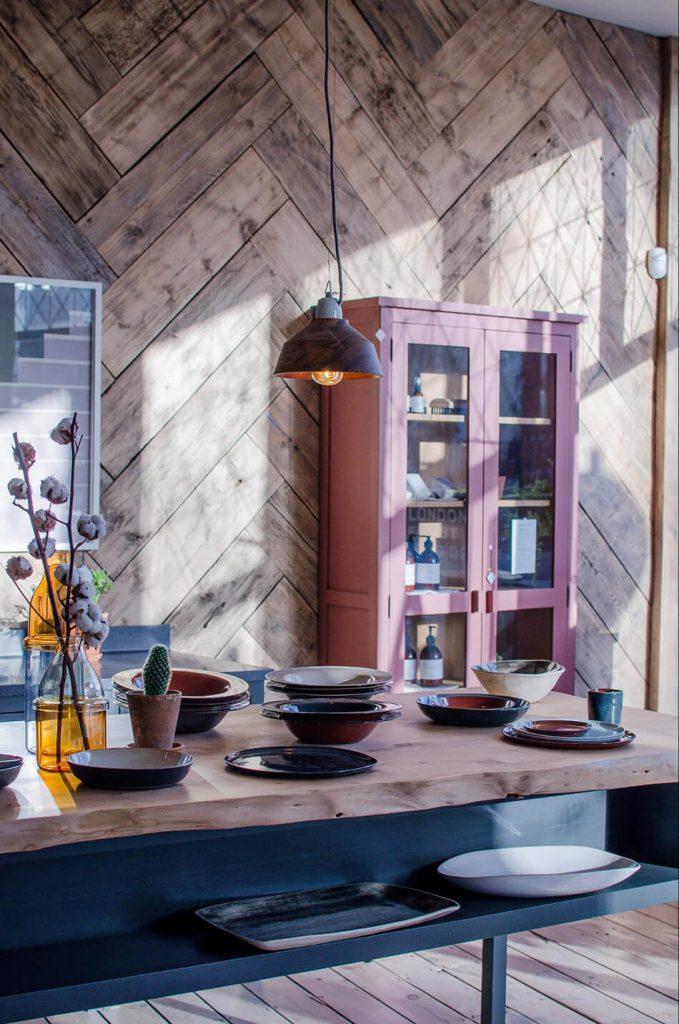 لوستر فانتزی,لوسترهای مدرن در ناهارخوری,معماری داخلی,