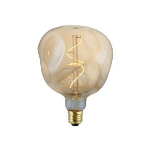 لامپ ال ای دی دکوراتیو GLOBO ET مدل GLET LED 4W