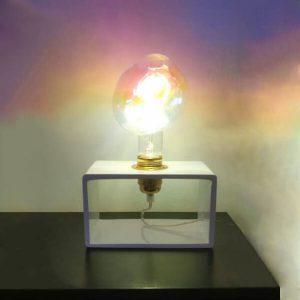 چراغ رومیزی دکوراتیو تلاستر مدل TELUSTER T06