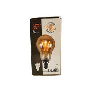 لامپ فیلامنتی SAMPA HELIOS مدل VINTAGE STYLE 4.5W