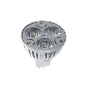 لامپ هالوژن ال ای دی 3 وات Max Light مدل h1