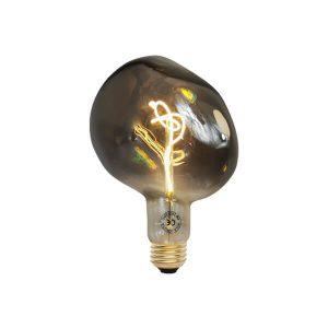 لامپ ال ای دی بالب لندن مدل STONE LED GRAY 4W