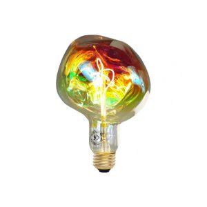 لامپ ال ای دی بالب لندن مدل STONE LED RAINBOW 4W