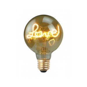 لامپ ال ای دی 2 وات Sampa Helios مدل Love